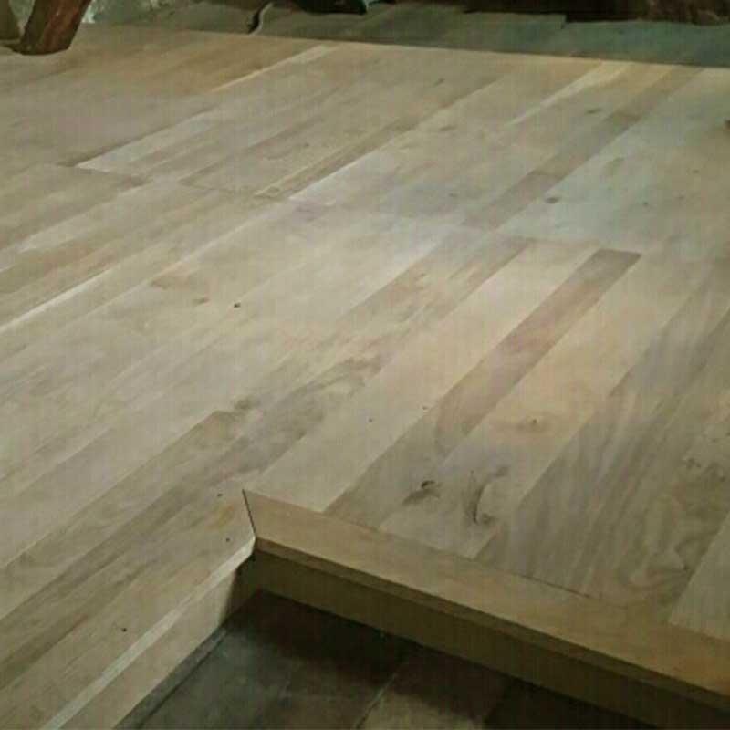 Produits de scierie - plancher en chêne